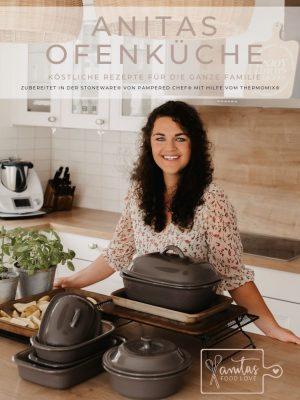 Ofenküche-Cover