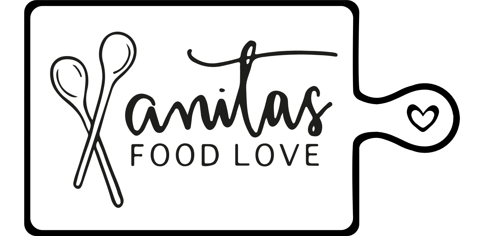 Anitas Food Love